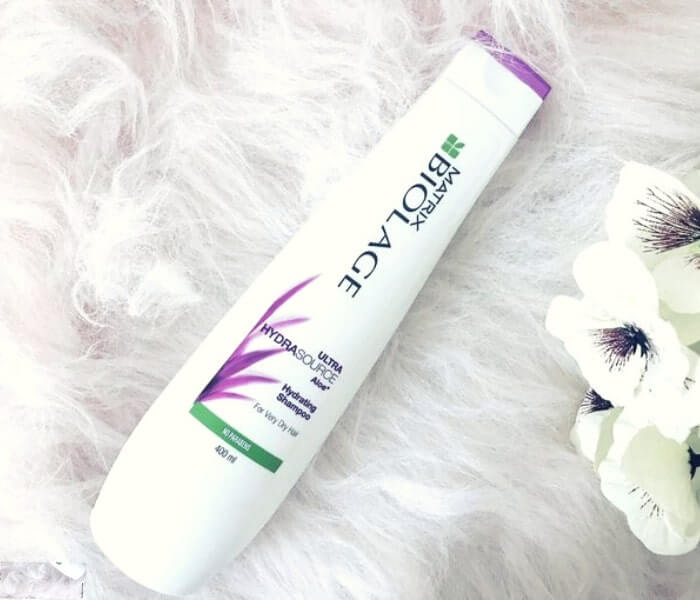 matrix biolage shampoo review