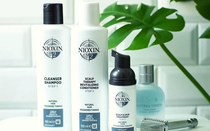 Nioxin System 2 Hair Care Kit Reviews