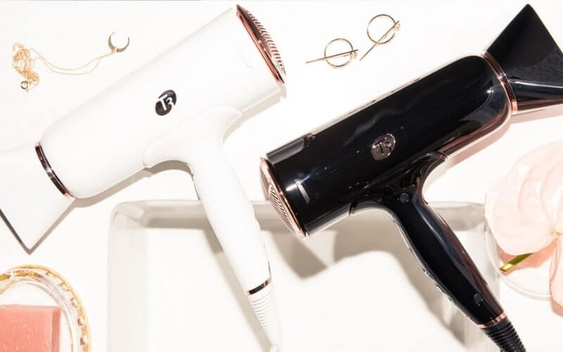 T3 Cura Luxe Hair Dryer Reviews