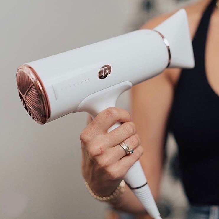 T3 Cura Luxe Hair Dryer Review